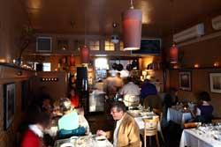 ten tables atmosphere